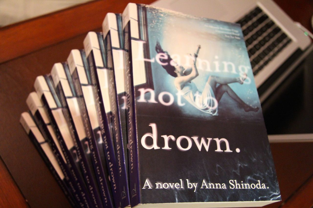 learning-not-to-drown-galleys