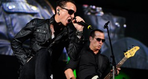 OFICIAL – Chester não é mais vocalista do Stone Temple Pilots