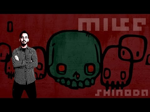 "Nova música com participação de Mike Shinoda ""Like Riding a Bike"""